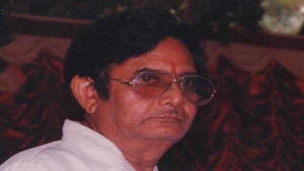 Sandalwood Director Vijay Reddy Passes Away At 84