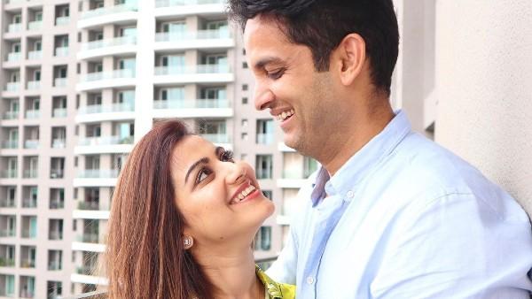 ALSO READ: Yeh Rishta Kya Kehlata Hai's Priyanka Kalantri And Husband Vikaas Kalantri Test COVID-19 Positive