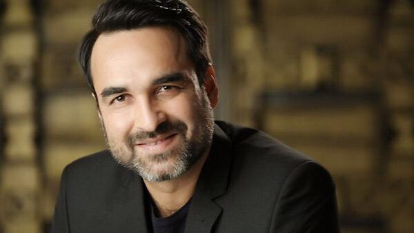 Pankaj Tripathi Reveals Why He Stays Away From Bollywood Parties