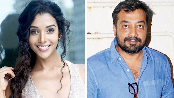 Anupriya Stands By Anurag Kashyap; 'He Empowers Women'