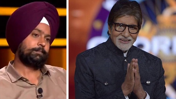 Also Read: KBC 12: Covid Frontline Worker Shares Experiences; Amitabh Bachchan Recalls Touching Childhood Story