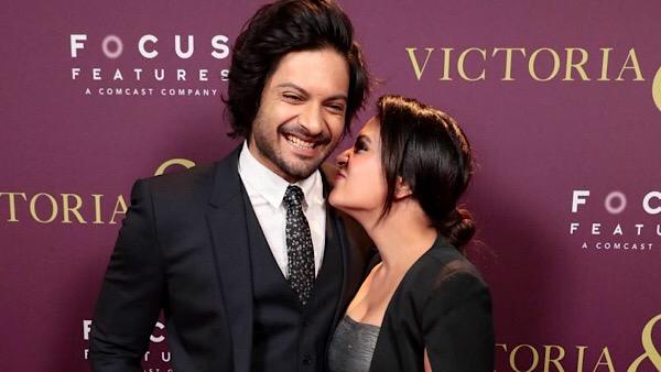 ALSO READ: Richa Chadha Calls Ali Fazal 'My Hollywoodia Bollywoodia' As Mirzapur 2 Trailer Drops