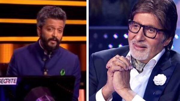 ALSO READ: KBC 12: Contestant Surprises Amitabh Bachchan; Riteish Deshmukh Talks About Organ Donation