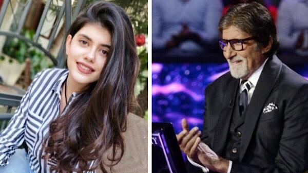 ALSO READ: KBC 12: Dil Bechara's Sanjana Sanghi Overwhelmed As Amitabh Bachchan Asks Question About Her