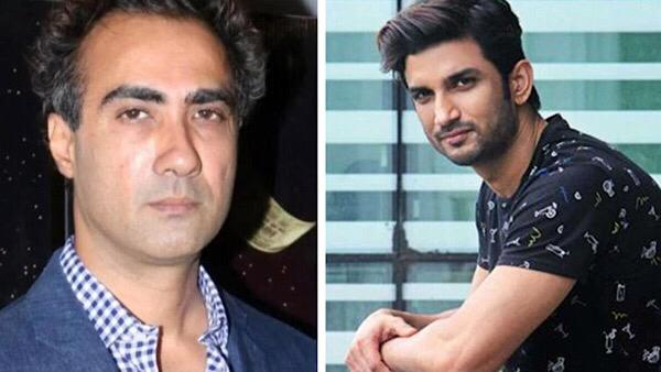 ALSO READ: Ranvir Shorey On Sushant's Death Case Investigation: People Should Stay Quiet And Give It Dignity
