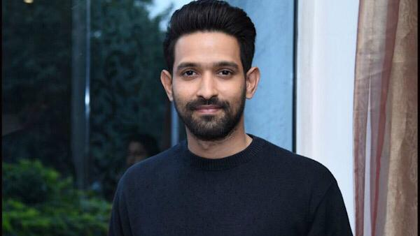 Vikrant Massey Says He Has Been Welcomed By Bollywood With Open Arms