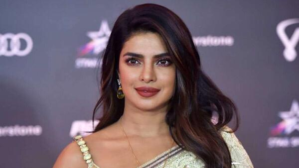 Priyanka Chopra Says Her Memoir 'Unfinished' Will Show The Human Side Of Her
