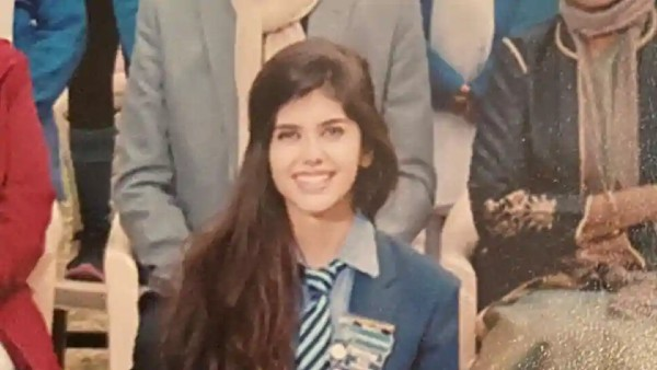 Sanjana Sanghi And Shekhar Kapur Celebrate 100 Years Of Their School: 'Modernite Forever'
