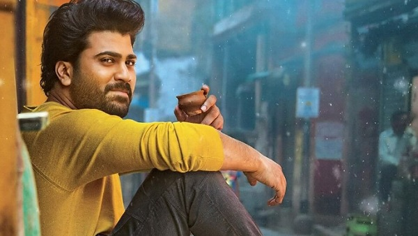 Sharwanand's Ancestral House Washed Away In AP Floods