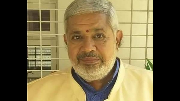 Kannada Actor Krishna Nadig Passes Away At 65