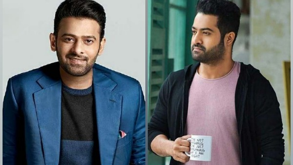 Prabhas Or Jr NTR?