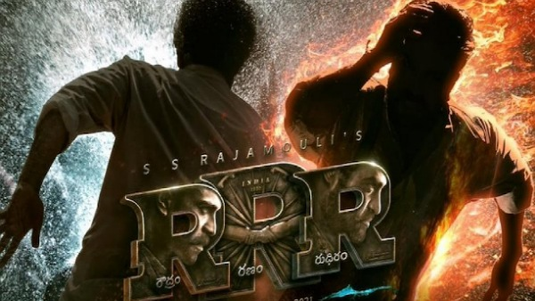 RRR: After Hyderabad, Jr NTR & Ram Charan Starrer To Be Shot In Pune?