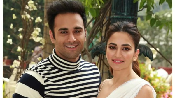 Pulkit Samrat Reveals Marriage Is Not Yet On The Cards For Kriti Kharbanda And Him