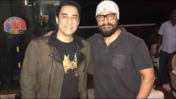 Faisal Khan On Creating His Own Identity, Breaking Out Of Brother Aamir Khan's Shadow