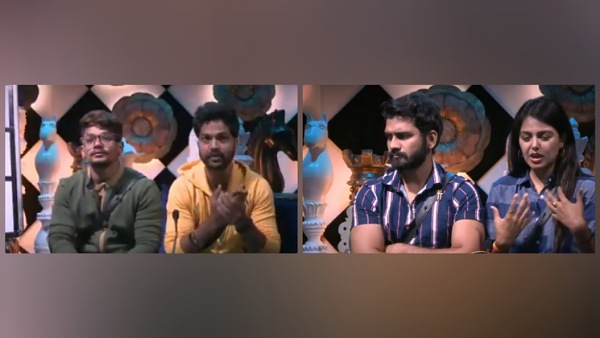 Bigg Boss Telugu 4: Has Akhil Sarthak Betrayed Good Friends Mehaboob And Sohel For Monal Gajjar?