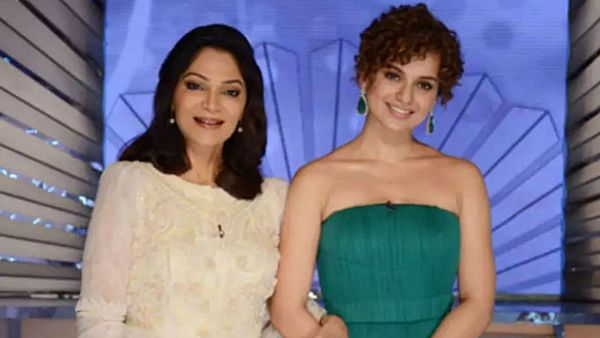 ALSO READ: Simi Garewal Changes Opinion On Kangana Ranaut; 'Disgusted By Those Who Exploited Sushant's Death'