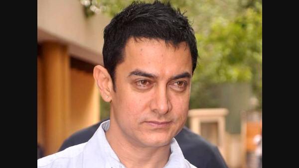 Aamir On His Weakest Stage Of His Life