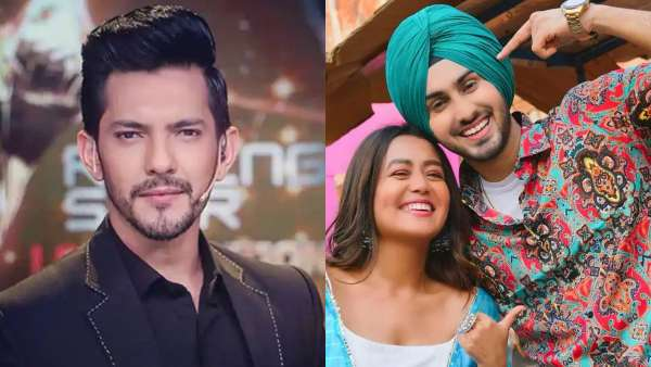 Aditya Narayan On Neha Kakkar's Wedding: Is It Possible For Someone To Meet And Marry In A Month?