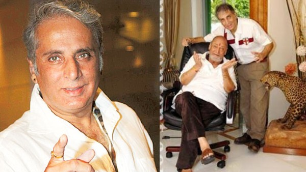 Shammi Kapoor's Son On Quitting Film Industry