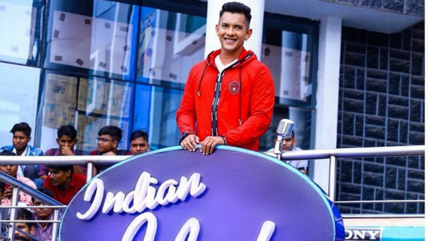 Aditya Narayan Reveals What He Loves The Most About His Lady Love Shweta Agarwal!