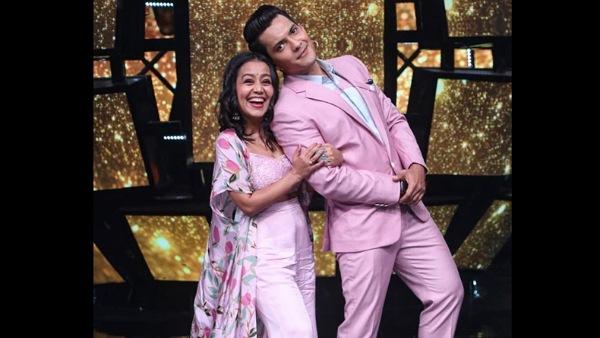 Aditya On Link-Up Rumour With Neha