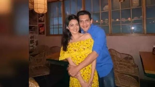 Aditya On Wedding Preparations