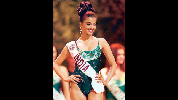 When Aishwarya Rai Joined Beauty Pageant, Other Contestants Got Very Scared: Former Femina Editor