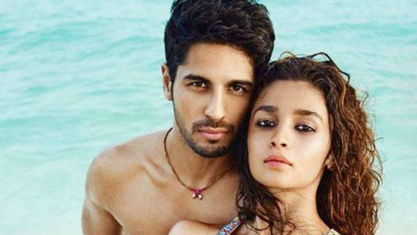 Alia Bhatt & Sidharth Malhotra React To The Hathras Case