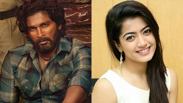 Pushpa: Allu Arjun & Rashmika To Start Filming In Vizag?
