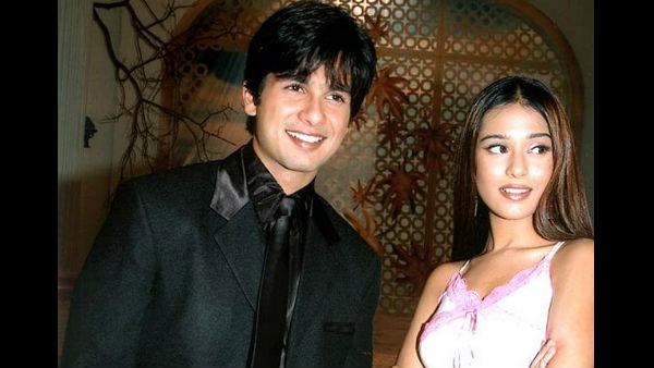 When Amrita Rao Was Blamed For Shahid Kapoor & Kareena Kapoor's Break Up & She Revealed The Truth