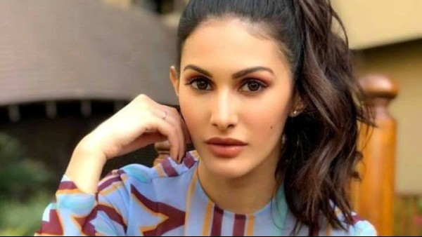 Amyra Dastur Says She's Getting More Offers On OTT