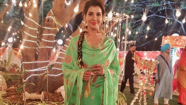 Choti Sarrdaarnis Anita Raaj Recovers From COVID-19; Actress Says She Is Absolutely Fine Now