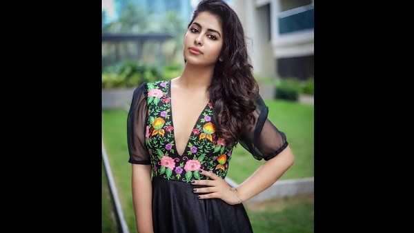 Avika Gor Shares Weight Loss Journey