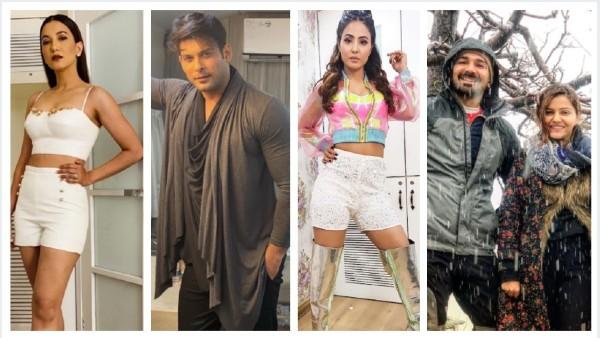 Also Read: Bigg Boss 14: Sid & Hina Share Pics From Grand Premiere; Are Rubina-Abhinav Getting Whopping Amount?