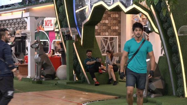 Bigg Boss 14: Nishant Becomes The First Captain Of The House