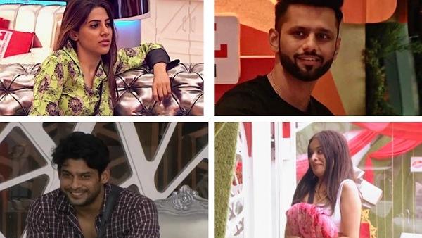 ALSO READ: Bigg Boss 14: Nikki Says Rahul Sent Her Voice Messages; Sara Calls Sidharth 'Punjab Ka Jija'