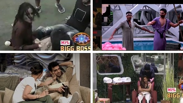 Bigg Boss 14: Salman Khan Takes An Indirect Dig At Arnab; Says 'You Can't Do Anything For TRP'
