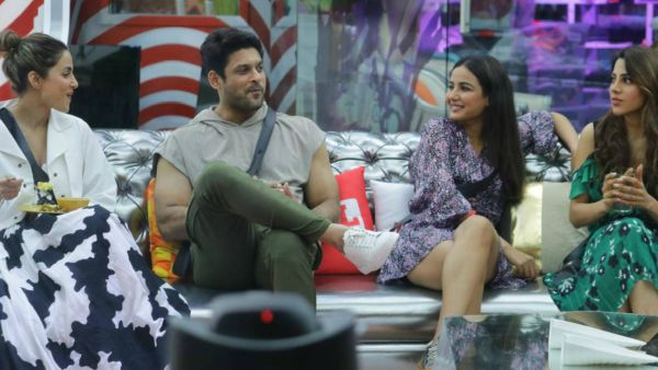 Also Read: Bigg Boss 14 October 5 Highlights: Rejected Contestants Receive Tough Tasks From Toofani Seniors