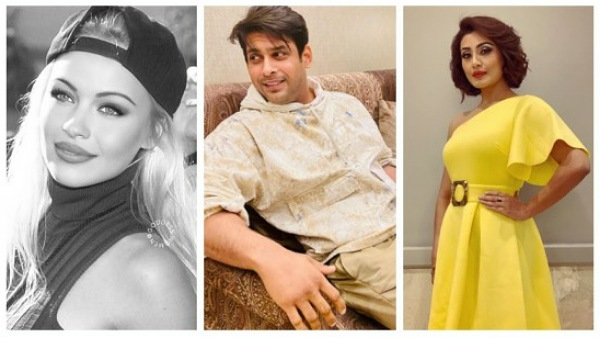 Bigg Boss: From Pamela Anderson, Rashami To Rimi & Sidharth, Here's List Of Highest Paid Contestants