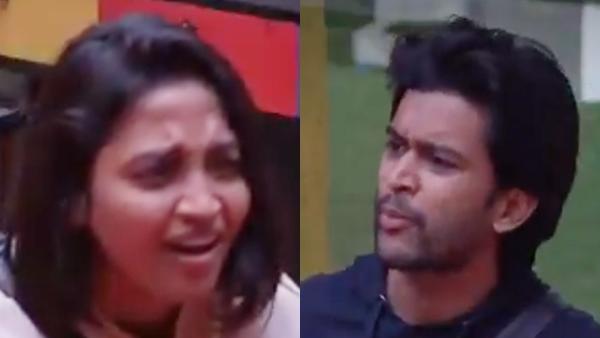 BB Telugu 4: Abijeet & Harika Get Into Heated Argument