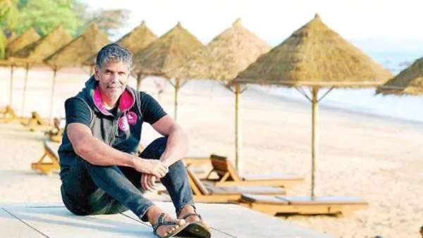 Milind Soman Was Last Seen In Four More Shots Please