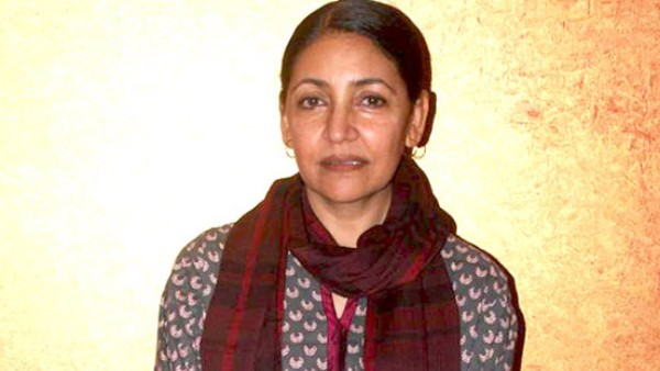 Deepti Naval Undergoes Angioplasty At Mohali Hospital; Says 'I Am Perfectly Fine Now'