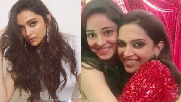 Deepika Padukone's Birthday Post For Ananya Panday: Words Can't Describe The Love I Feel For You