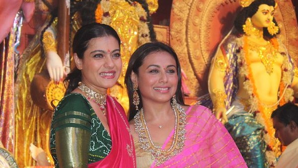 Rani Mukerji On Celebrating Durga Puja Amid Pandemic