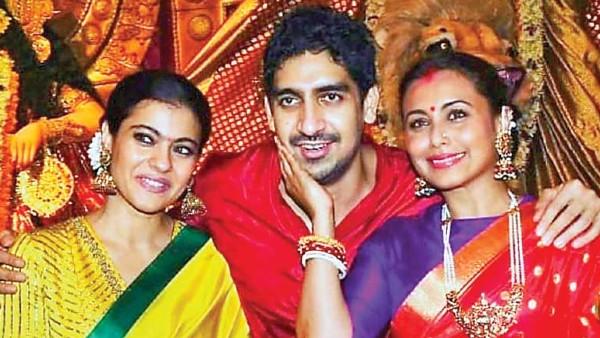 Rani Mukerji Misses Seeing Her Family On Durga Puja This Year