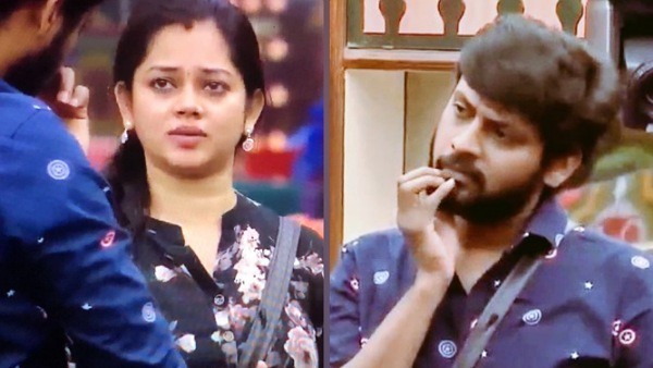 BB Tamil 4: Heated Argument Between Rio And Anitha Sampath