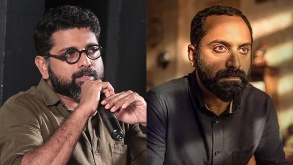 Fahadh Faasil And Mahesh Narayanan To Team Up Again For A Debutant Director