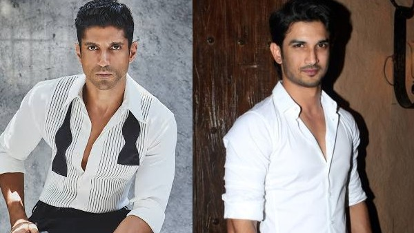 Farhan Slams Report Claiming He Has Employed Sushant's Cook