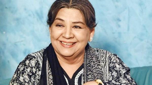 Farida Jalal Says She Loves The Hindi Film Industry