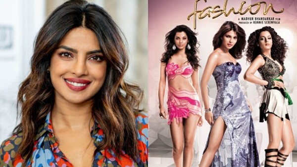 Priyanka: I Was Told Taking On Fashion Could Be A Risk